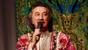 «Ялла» Фаррух Закиров, здоровый образ жизни