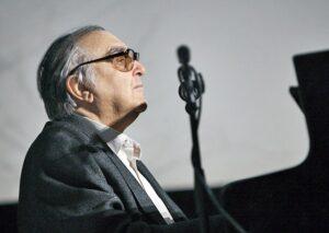 Владимир Дашкевич, композитор, интервью