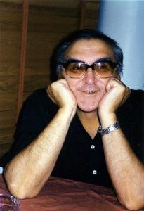 Владимир Дашкевич