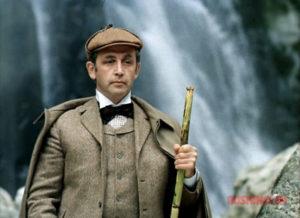 Шерлок Холмс - В. Ливанов