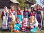 Наш деревенский язык