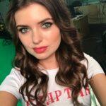 Ольга Паршина: «Спартак» — моя любовь