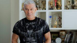 Олег Газманов, футбол, победа вопреки