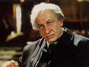 Евгений Евстигнеев, «Повесть о неизвестном актере»