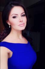 Рената Камалова: я болею только за Россию!