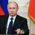 Я не согласен с Путиным. Категорически не согласен!