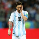 Аргентина – Хорватия: конец эпохи Месси?