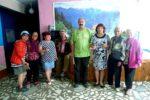 Приключения гонконгцев в России
