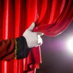 Театр уходит в небо — Духовные поиски современной русской сцены