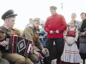 «Буза» из Череповца. Фото: Александр КОРККА