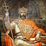 Андроник Комнин — поразительная историческая личность!