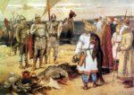Борьба с коррупцией в Древней Руси