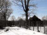 Деревни Хвоёнка и Дрехова-Нунгоша