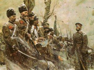 Русская армия и флот в 19 веке