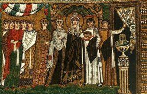 Из византийской истории