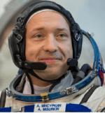 Разговор с лётчиком-космонавтом РФ Александром Мисуркиным: «Хочется поучаствовать в освоении Луны»