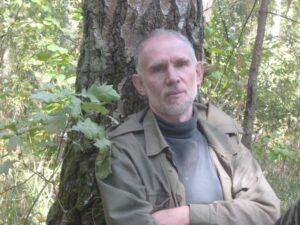 Поэт Александр Трунин