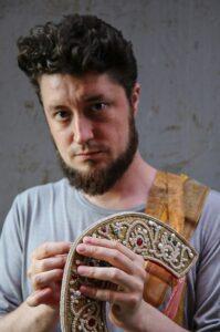 Юханн Никадимус