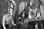 Монолог на двоих Марка Захарова и стихи «Из пустоты…» Олега Меньшикова