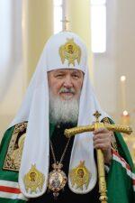 Патриарх Кирилл: почему Господь попускает коронавирус?