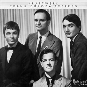 "Группа ""Kraftwerk"""
