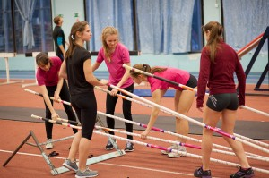 Легкая атлетика, тренировки, здоровье, спорт