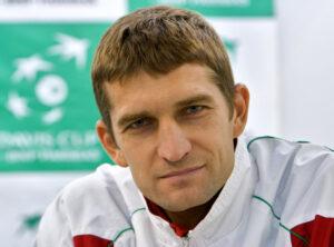 Теннисист Максим Мирный, пожелание