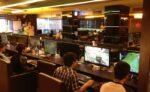 Интернет-кафе по-американски