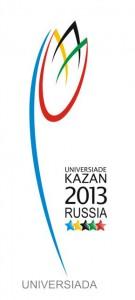 Логотип Универсиады-2013