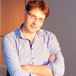 Журналист Борис Когут (Чехия, Прага)