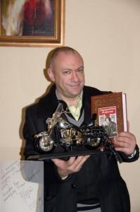 Евгений Кобылянский