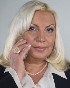 Лариса Саевич