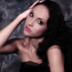 Светлана Беляева (Лицей)
