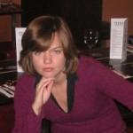 Юлия ЕФРЕМЕНКОВА (PR-агент Лусии Мендес в России)