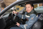 Александр Ковалев: я — гонщик!