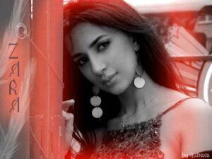 Певица Зара