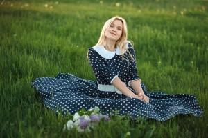 Анна Соломкина