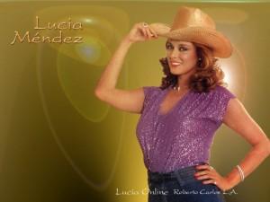Лусия Мендес. Lucia Mendez. Здоровый образ жизни.