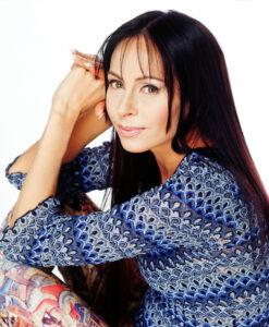 Певица Марина Хлебникова. Здоровье