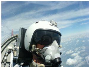 Дмитрий Заславец, капитан, старший летчик авиационного звена, здоровье