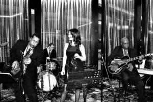 Яна Тюлькова, джаз