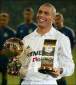 Роналдо: футбол — моя жизнь