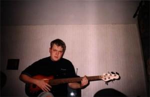 Ян Николенко (Сети)
