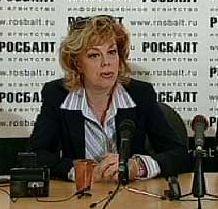 Любовь Казарновская: поможем детям!