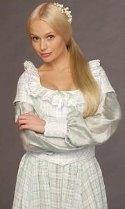 Елена Корикова - Бедная Настя?