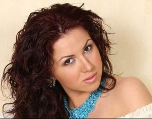 Певица Иванна