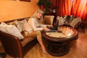 Маргарита Суханкина (Мираж)