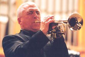 Валерий Пономарев, джаз