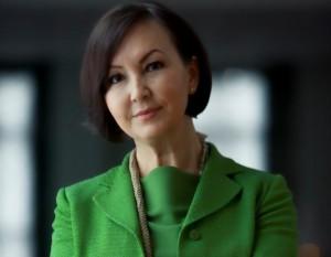 Ляйля Ильдаровна Гарифуллина