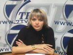 Яна Царегородцева: женский взгляд на спорт для настоящих мужчин